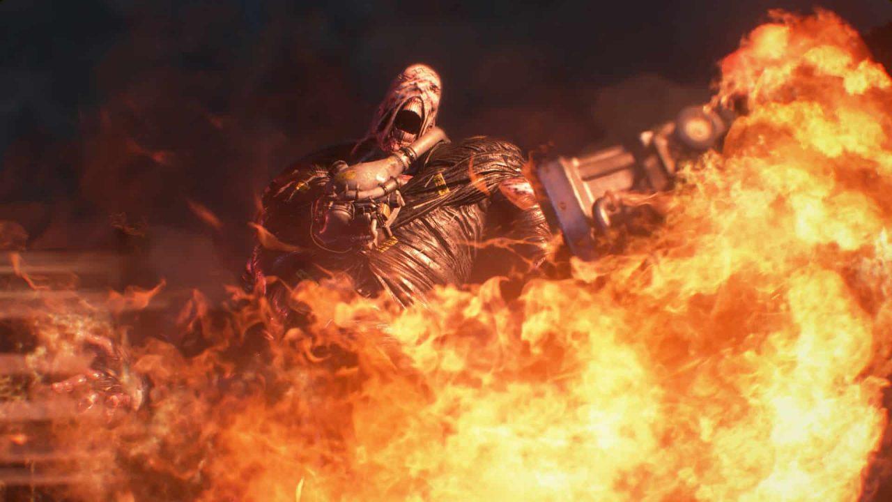 New Resident Evil 3 Remake Details Emerge Playstation Universe