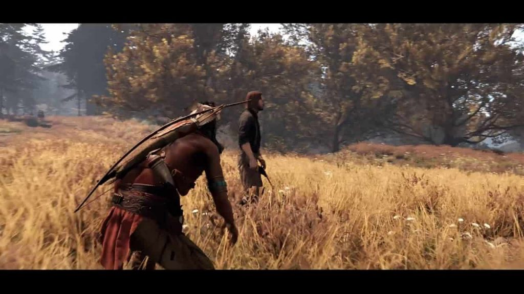 Is This Land Is My Land Coming To PS4? - PlayStation Universe