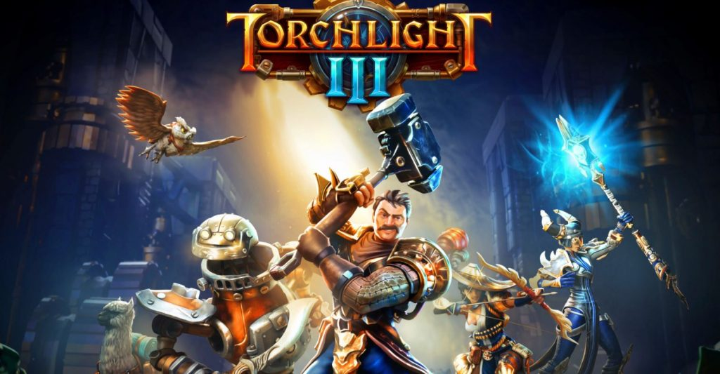 Torchlight-ps4-news-reviews-videos