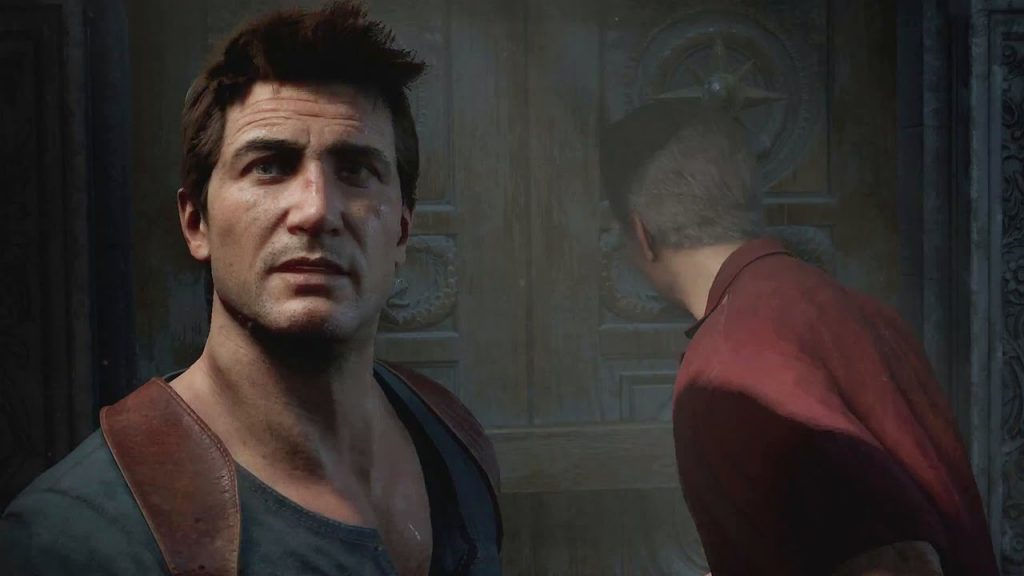 Uncharted Movie Loses Its Sixth Director Tom Holland Still Involved Playstation Universe