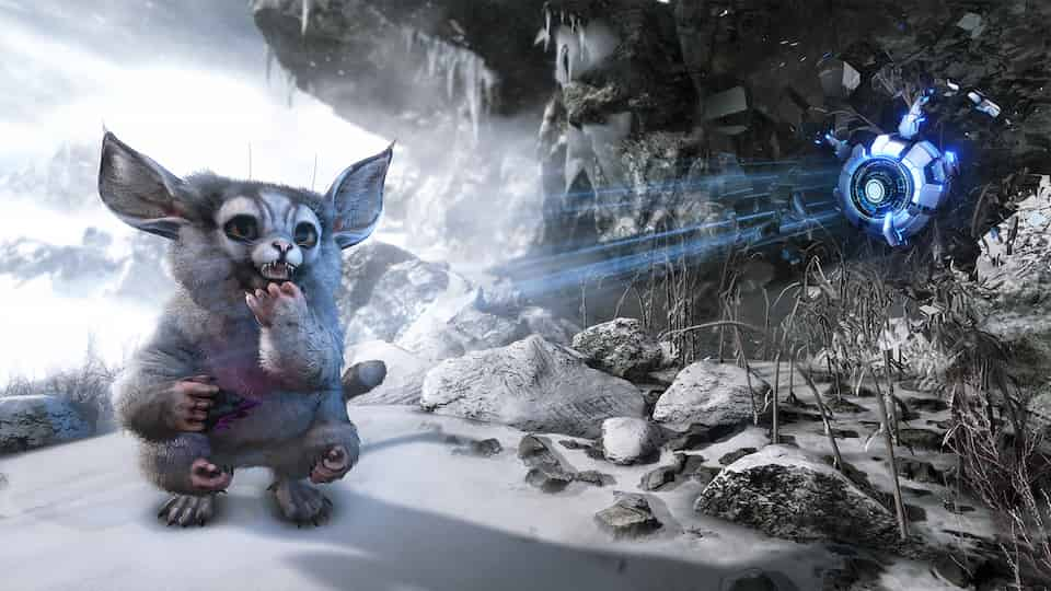 Ark Genesis Release Date PS4