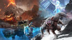Ark Genesis PS4 Release Date
