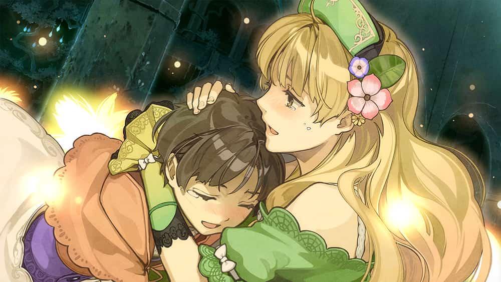 Atelier Dusk Trilogy DX PS4 Review 3
