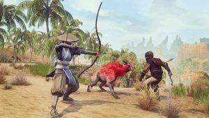 Conan Exiles Update PS4