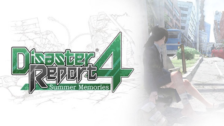 Disaster Report 4 PS4