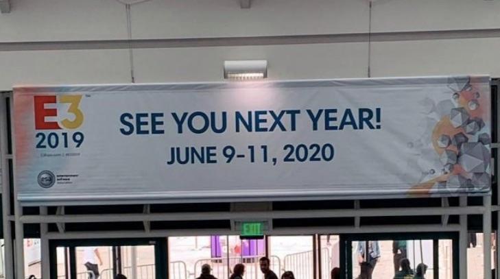 E3 2020 PS5