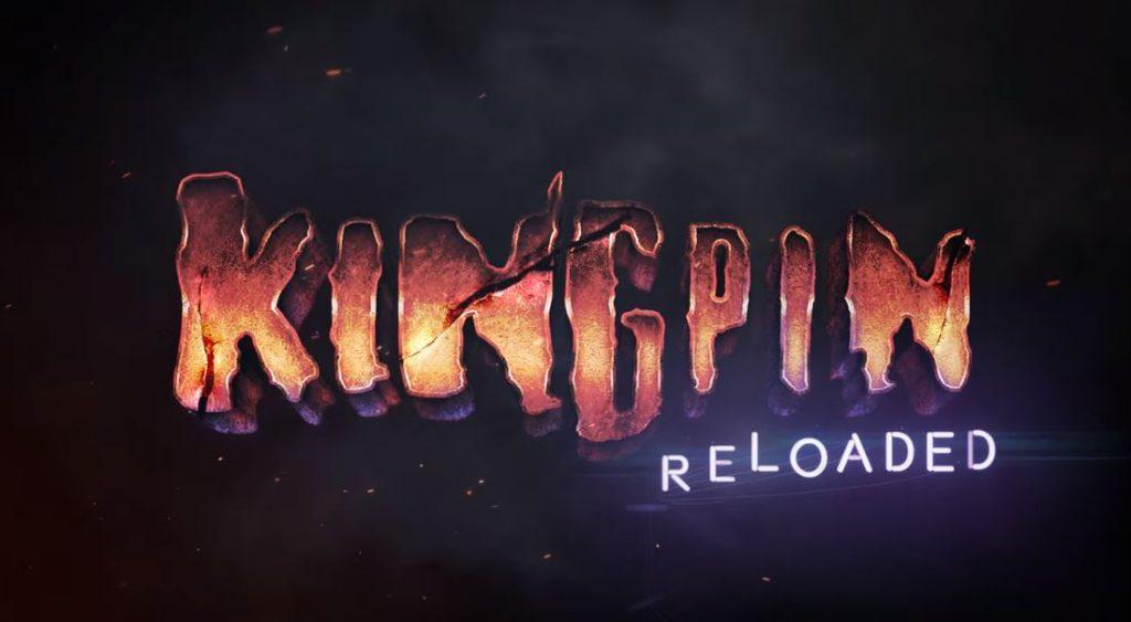 Kingpin Reloaded PS4 Release