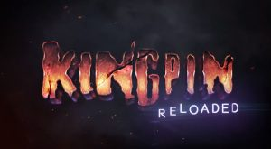 Kingpin Reloaded PS4 Release