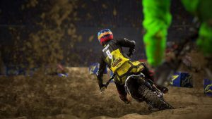 Monster Energy Supercross The Official Videogame 3 PS4 Review