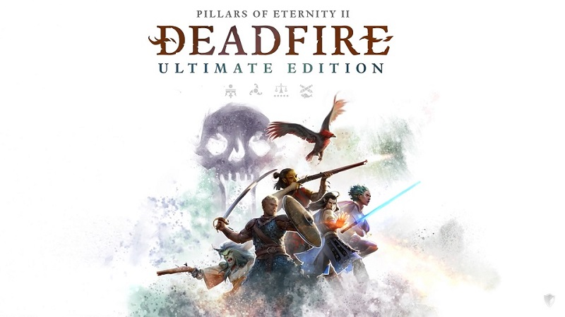 Pillars of Eternity 2 Ultimate Edition PS4 Review