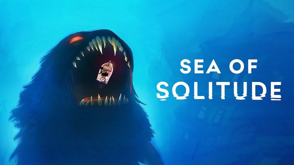 Sea of Solitude EA Access