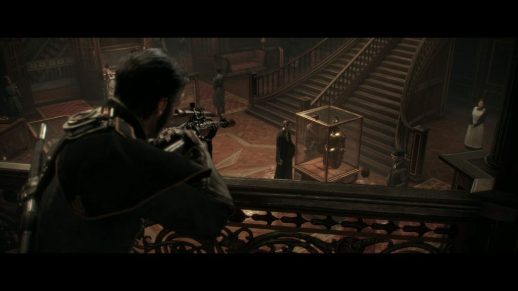 The Order 1886 PS5 Sequel