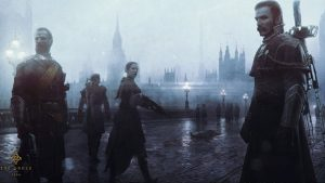 The Order 1886 Sequel PS5