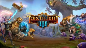 torchlight-3-news-reviews-videos