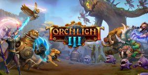 Torchlight 3 PS4