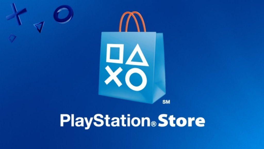 UK PSN Sale PS4 Games