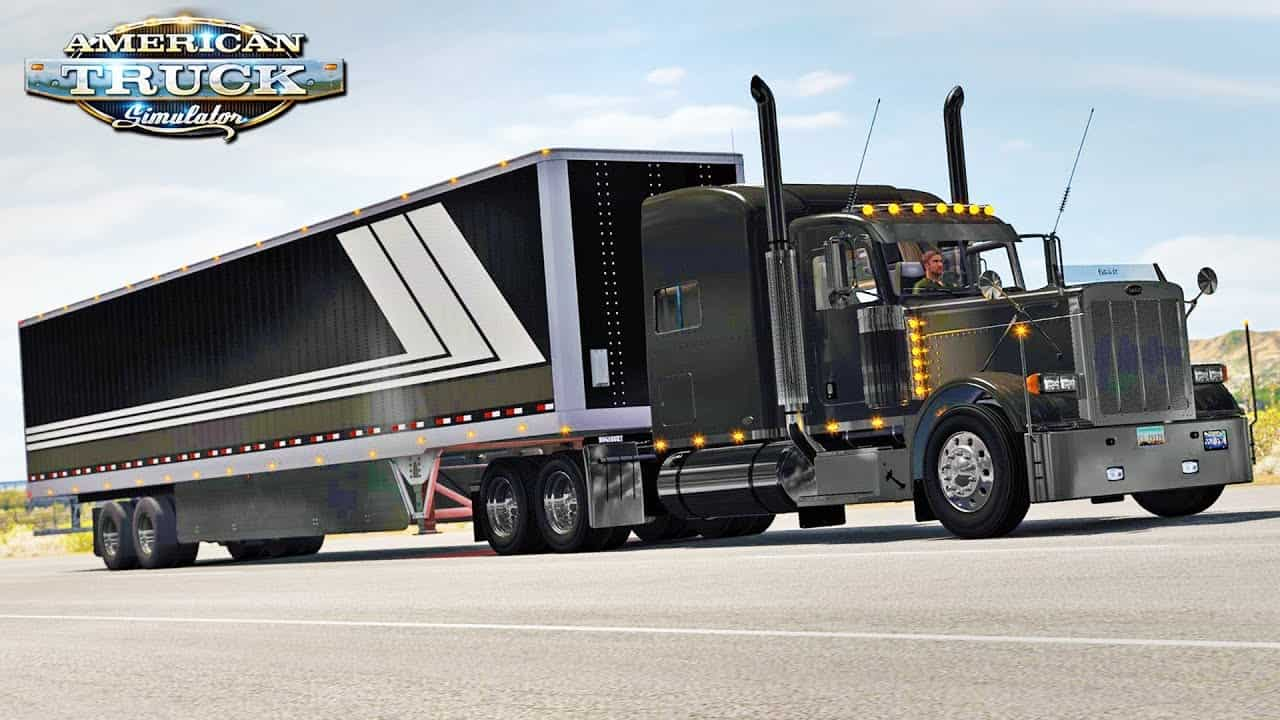 Is American Truck Simulator Coming To PS4? – PlayStation Universe