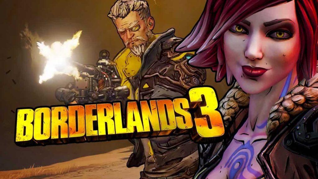 Borderlands 3's next DLC promises a Wild West-style adventure