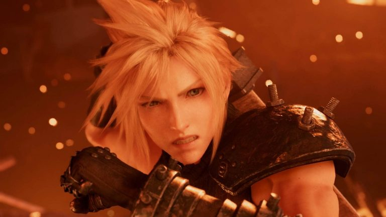 Butterfinger Final Fantasy 7 Remake DLC Promotion Will Begin in March
