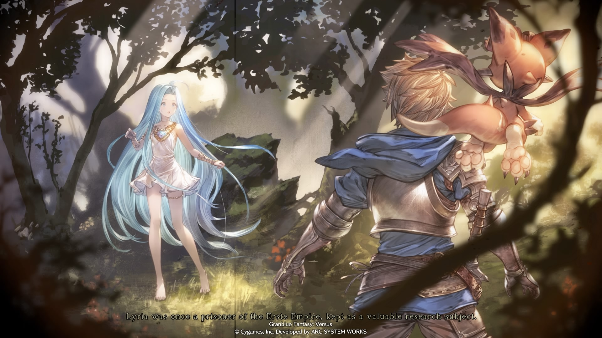Granblue Fantasy: Versus Review 02