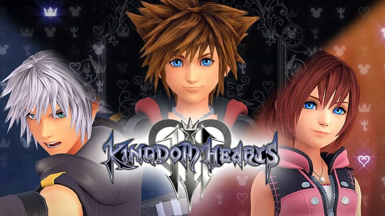 Kingdom Hearts 3 Update 1 10 Patch Notes Confirmed Playstation