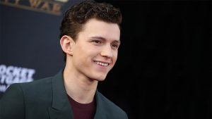 Uncharted Movie To Film In Four Weeks Says Tom Holland Playstation Universe
