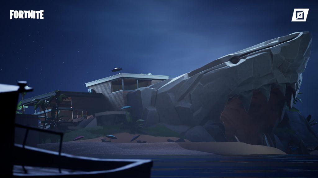 Fortnite PS4 Update 1