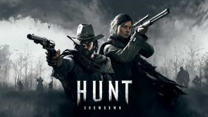 Hunt Showdown PS4 Review