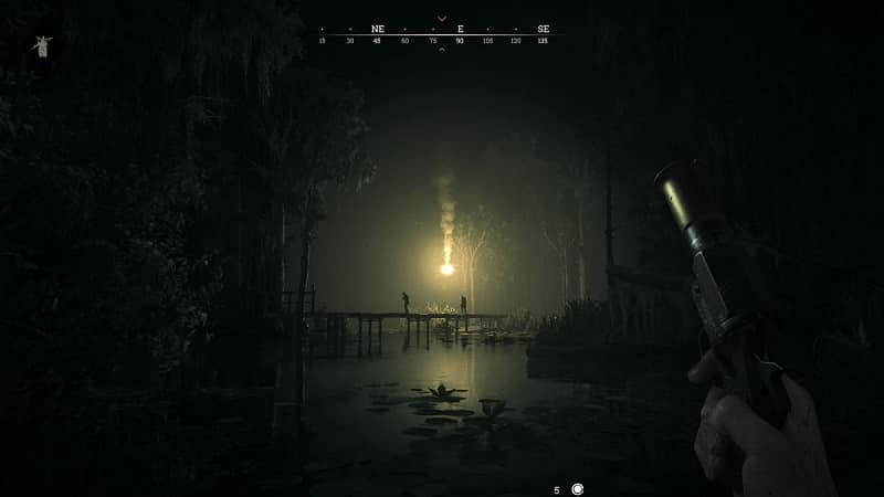 Hunt Showdown PS4 Review 4