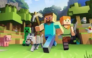 Minecraft Update Today MInecraft Patch Notes PS4