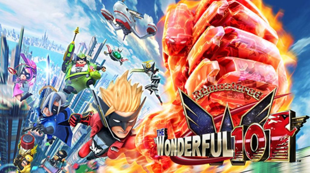 the-wonderful-101-remastered-news-reviews-videos