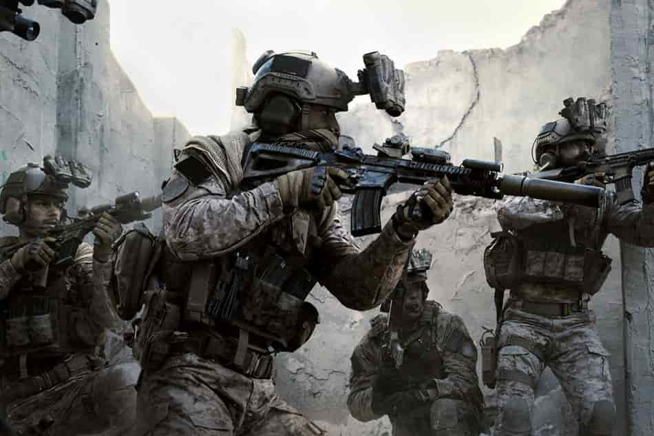 Call Of Duty Modern Warfare Update Patch Notes For v.1.18 ...