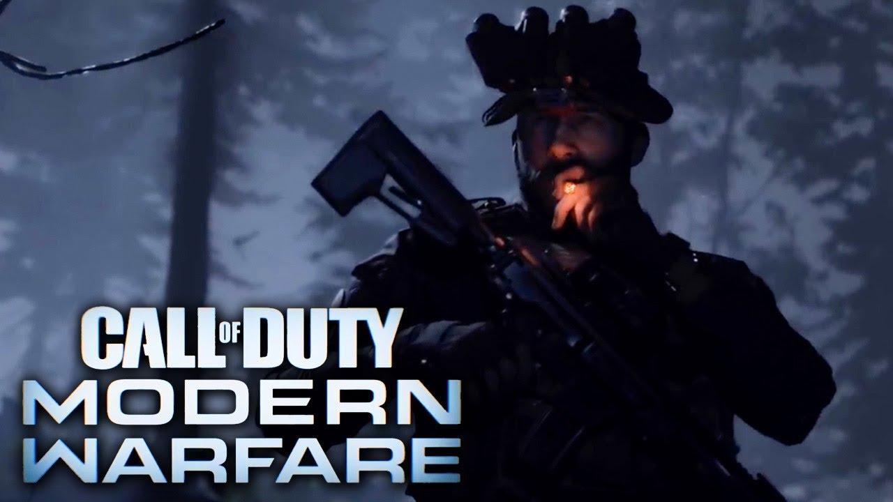 New Call Of Duty Modern Warfare Warzone Details Leak Playstation