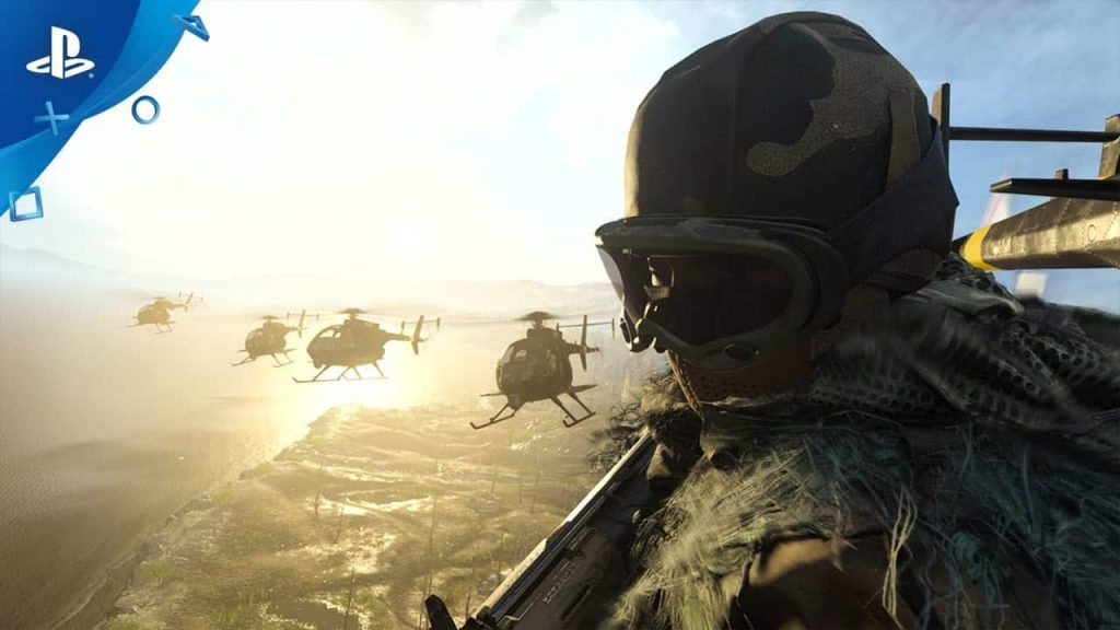 Here's why Call of Duty: Warzone's file size is so absurdly large