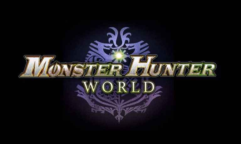 Monster Hunter World Update 13 01 Patch Notes Revealed
