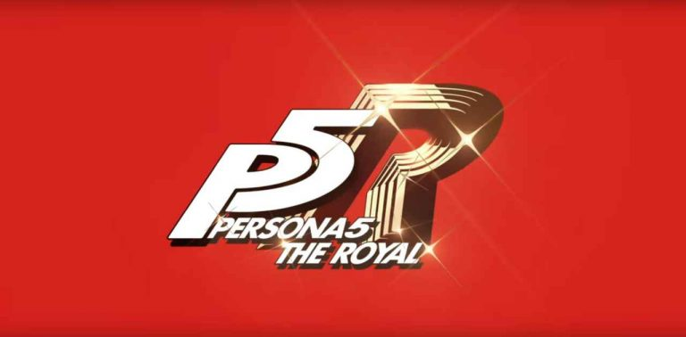 Persona5Royal
