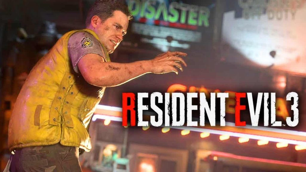 resident evil 3 original vs remake reddit