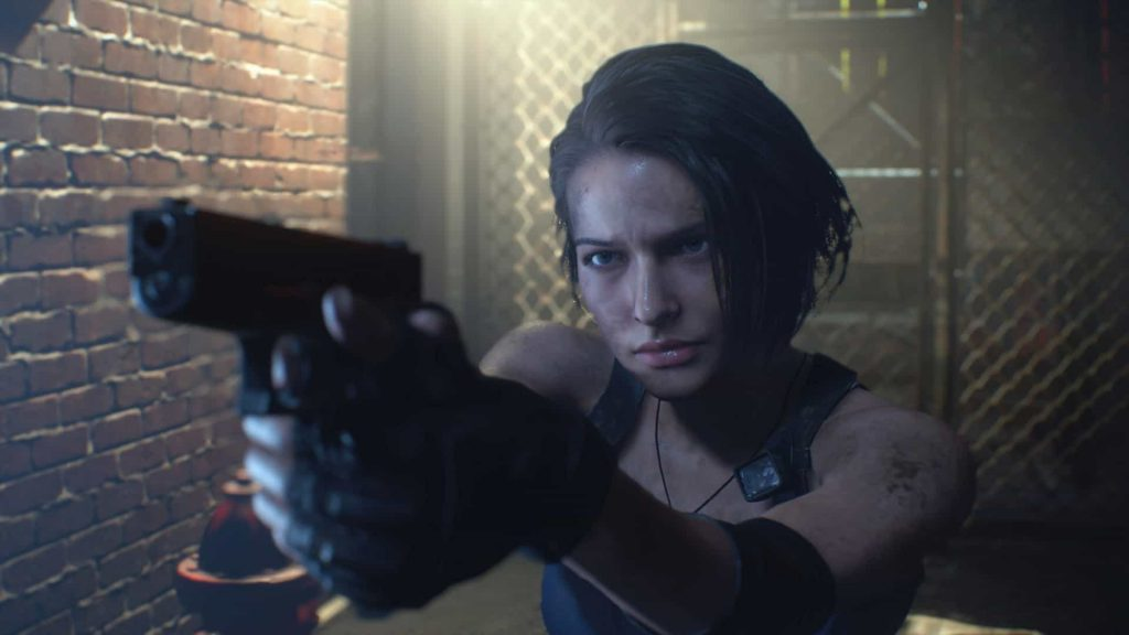 Resident Evil 3 Remake Physical Copy Delays Possible Due To