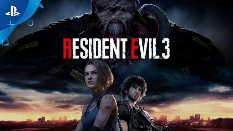 Resident Evil 3 Remake Charlie Doll Locations Guide Playstation