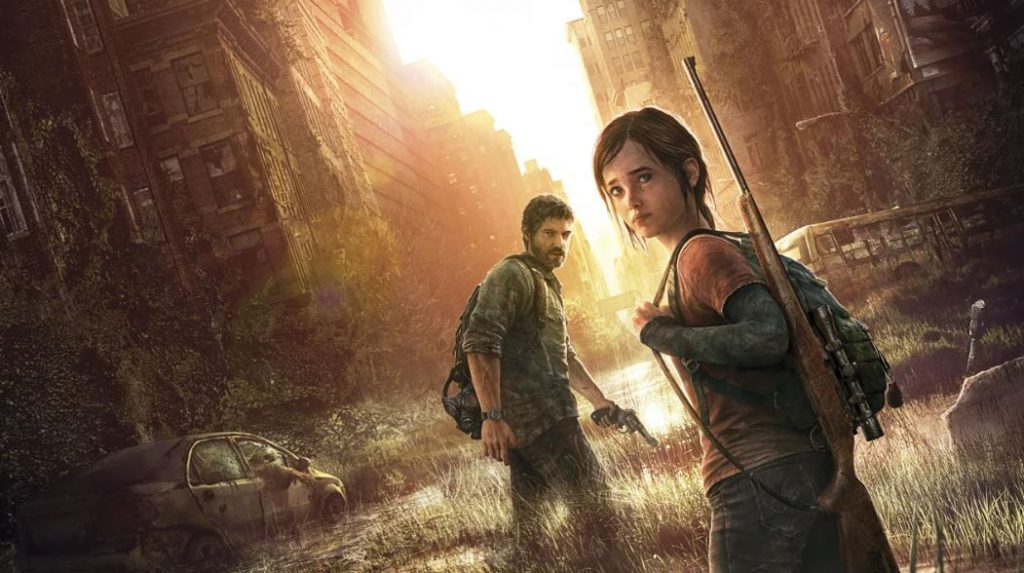 HBO to adapt 'The Last Of Us' into a TV series