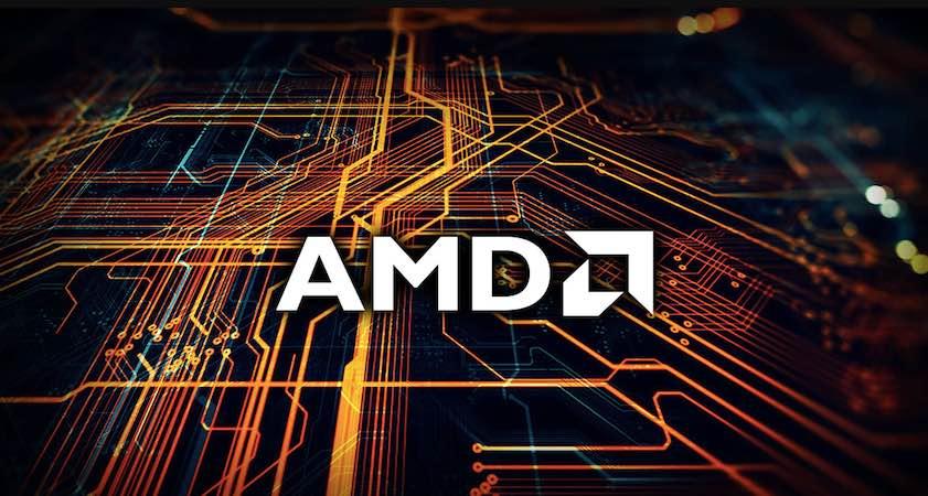 AMD PS5 Raytracing