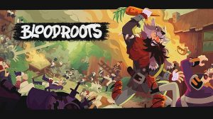 bloodroots-ps4-review