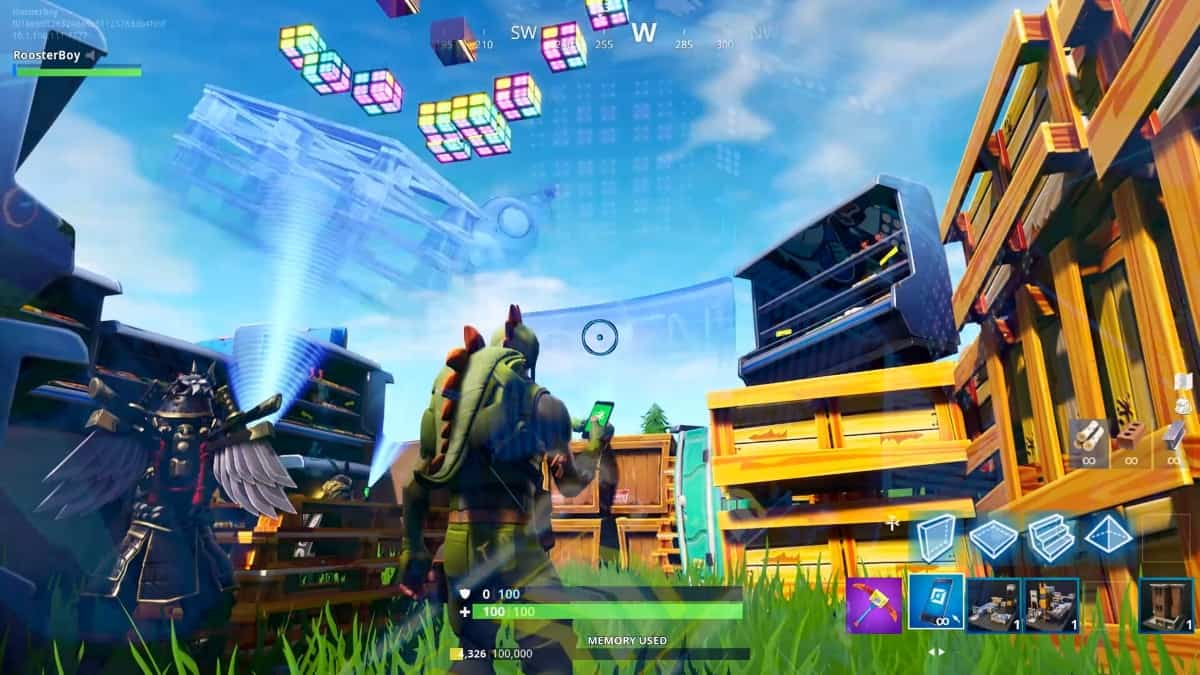 Can You Play Fortnite On PS3? - PlayStation Universe