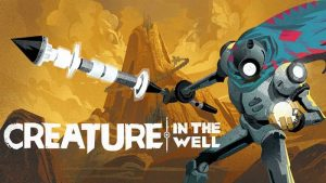 Creature In The Well PS4 Review