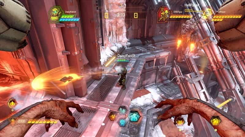 DOOM Eternal PS4 Review 11