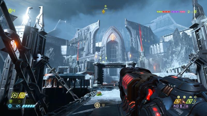 DOOM Eternal PS4 Review 5