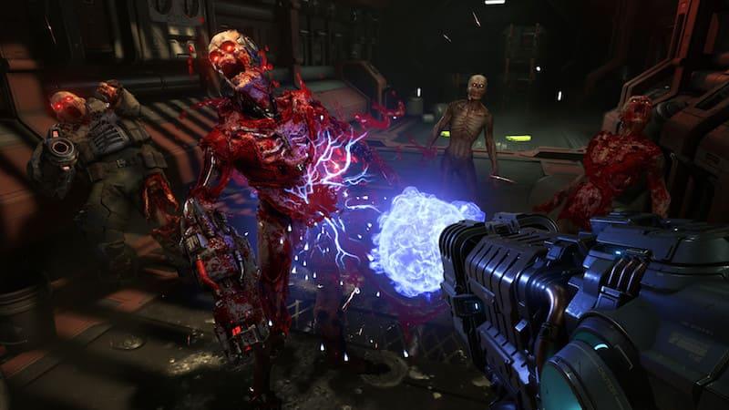 Doom Eternal PS4 Review 7