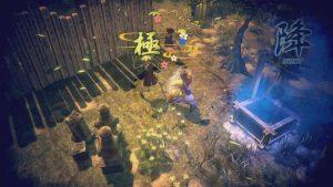 Katana Kami PS4