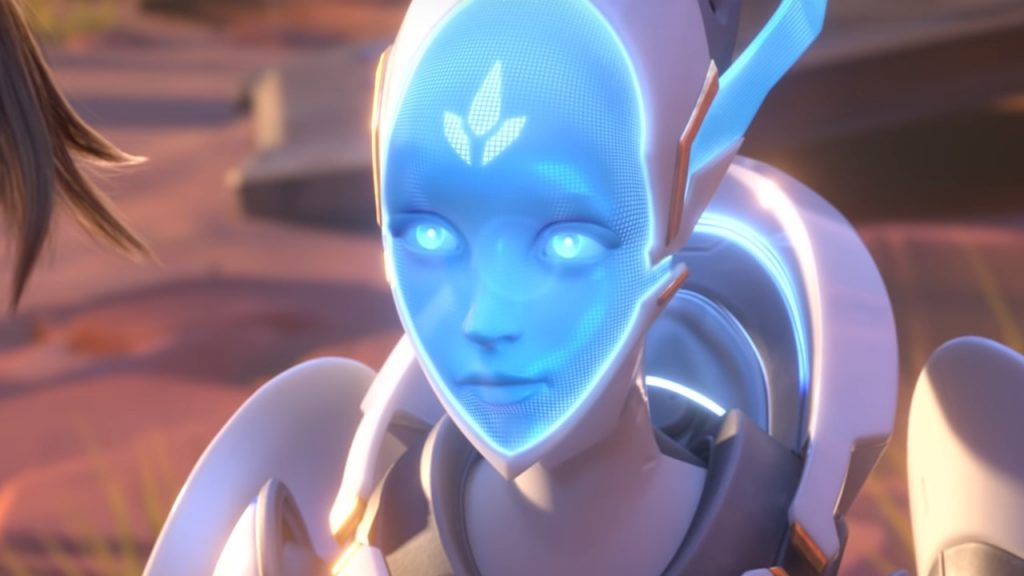 Overwatch reveals Echo, its new hero built by one of the founders