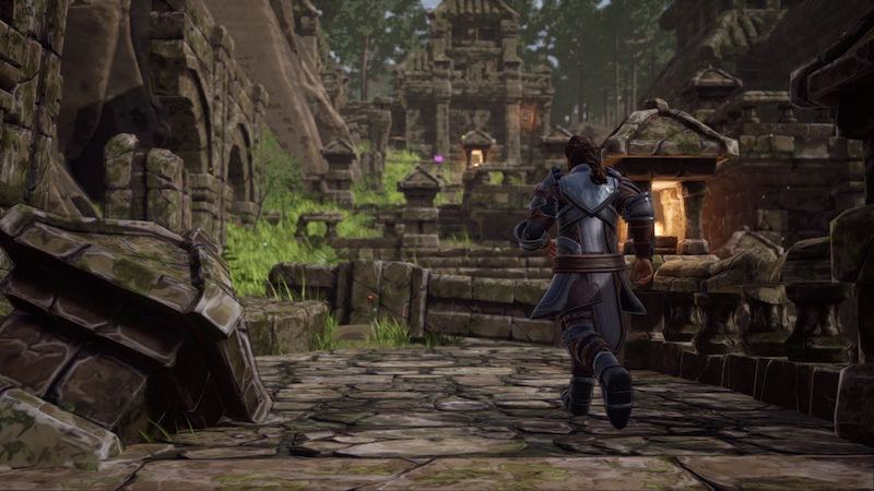 PS5 games Soulborn